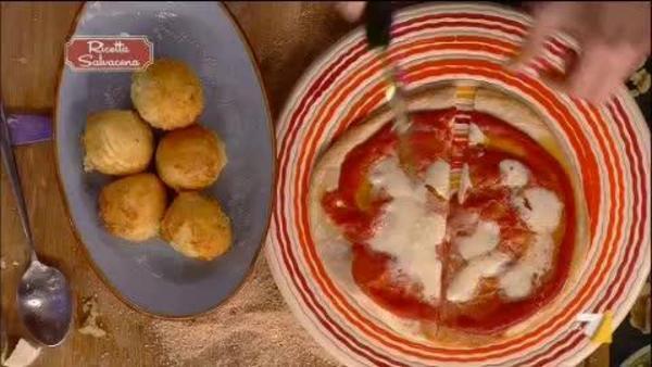 Crocchette di patate e mozzarella benedetta parodi for Mozzarella in carrozza parodi