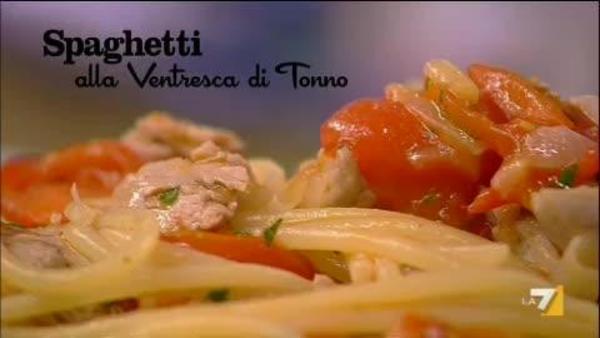 Ricetta Siciliana Ricetta Pesto Trapanese Benedetta Parodi