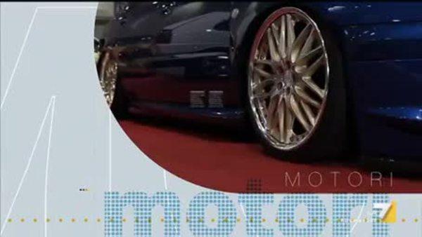 Magazine 7 - Motori