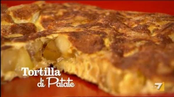 I Menu Di Benedetta 30102013 Paella La7it