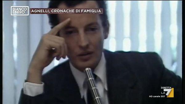 Bianco e NeroIl giallo di Edoardo Agnelli