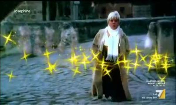 Josephine, Ange Gardien - L'ispettore degli angeli custodi