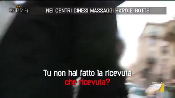 video porno 2014 centro massaggi orientali a milano