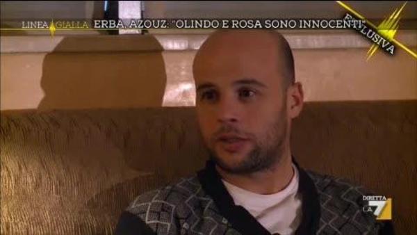 La7tv Video Strage Di Erba Intervista Azouz Marzouk Prima Parte