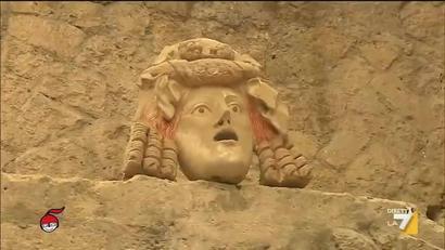 Ercolano, il fascino degli scavi archeologici