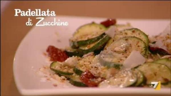 Padellata Di Zucchine Ricette Di Benedetta Parodi