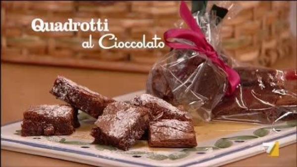 Torta Al Cioccolato Americana Mississippi Mud Pie La7it
