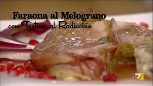 Ricetta torta vassilopita di benedetta parodi