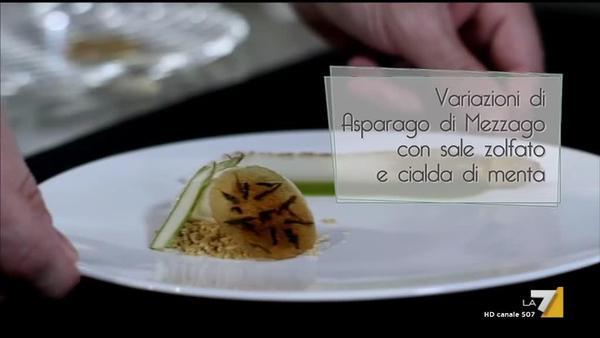 Una settimana pop - Erbe e cucina secondo Davide Oldani