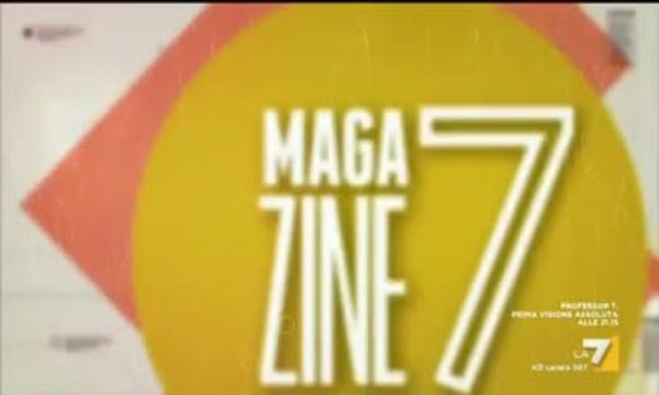 Magazine Sette