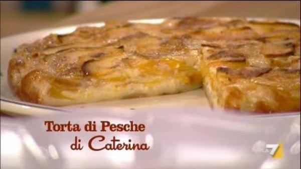 Torta Della Nonna Benedetta Parodi Imenudibenedettala7it