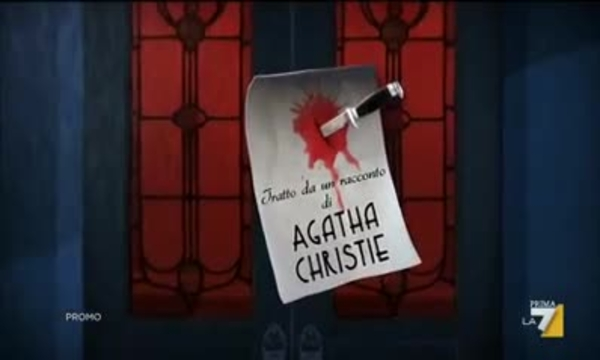 Little Murders by Agatha Christie, prossimamente su LA7