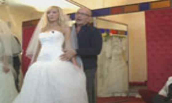 932bcf24c69c Tutorial bridal  sposa soap opera