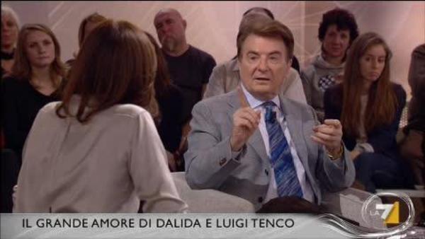 Ci lascia a 77 anni un volto storico della TV italiana: Paolo Limiti