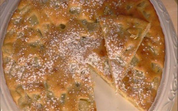 Torta Furbissima Alle Pere Benedetta Parodi Imenudibenedettala7it