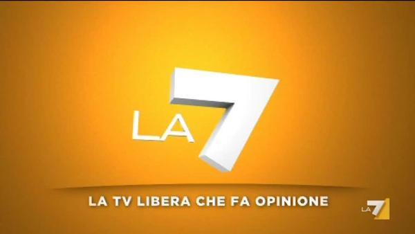 LA7, la tv libera che fa opinione