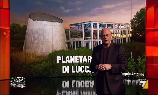 Societa': Le bellezze nascoste dell'Italia - Maurizio Crozza