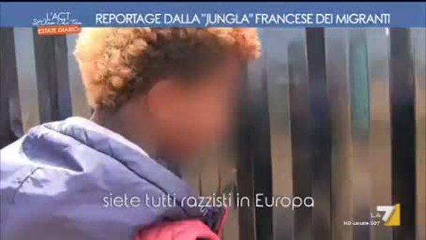 L'Aria Che Tira Estate - Diario