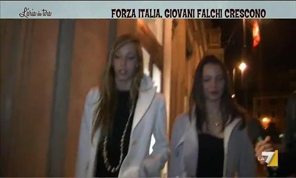 Forza italia giovani falchi crescono for Schuhschrank no name 05 sp