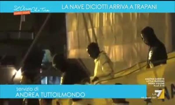 L'Aria Che Tira Estate - Il Diario