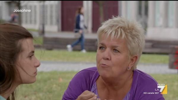 Josephine, Ange Gardien - Tra fiabe e realtà - Prima Visione TV