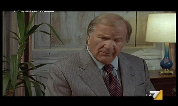 Il Commissario Cordier