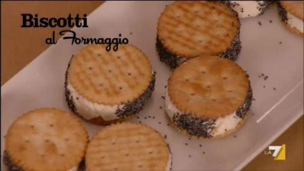 Biscottini Ai Formaggi Benedetta Parodi Imenudibenedettala7it