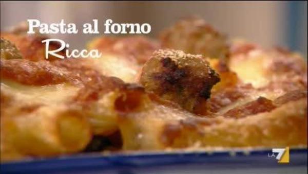 Ricottine Al Forno Benedetta Parodi Imenudibenedettala7it