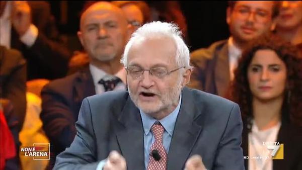 c2d1c63be5 Il Prof. Lupi sul tema pensioni d'oro: 'Se li sono guadagnati questi ...