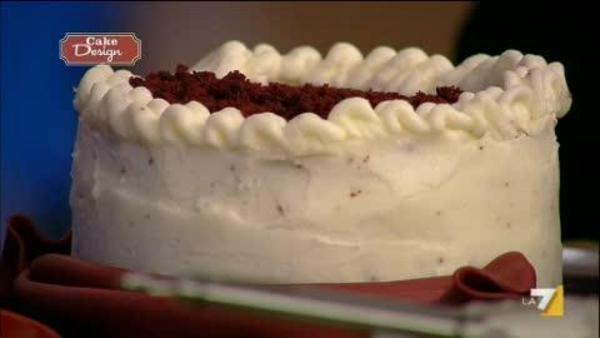 Torta Americana Con Cacao E Latticello Benedetta Parodi