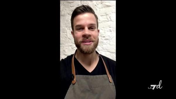 Prossimamente su La7d il nuovo programma di cucina presentato da Stefano Cavada