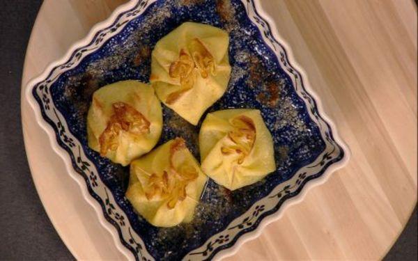 Ricetta per crepes salate di benedetta parodi