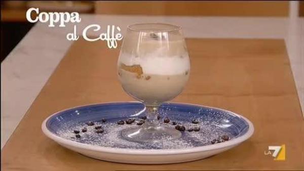Delizia Al Caffè Benedetta Parodi Imenudibenedettala7it La7it