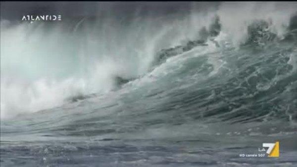 Atlantide - La furia dell'acqua