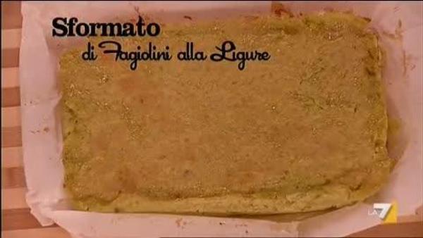 Sformato Di Fagiolini Benedetta Parodi Imenudibenedettala7it