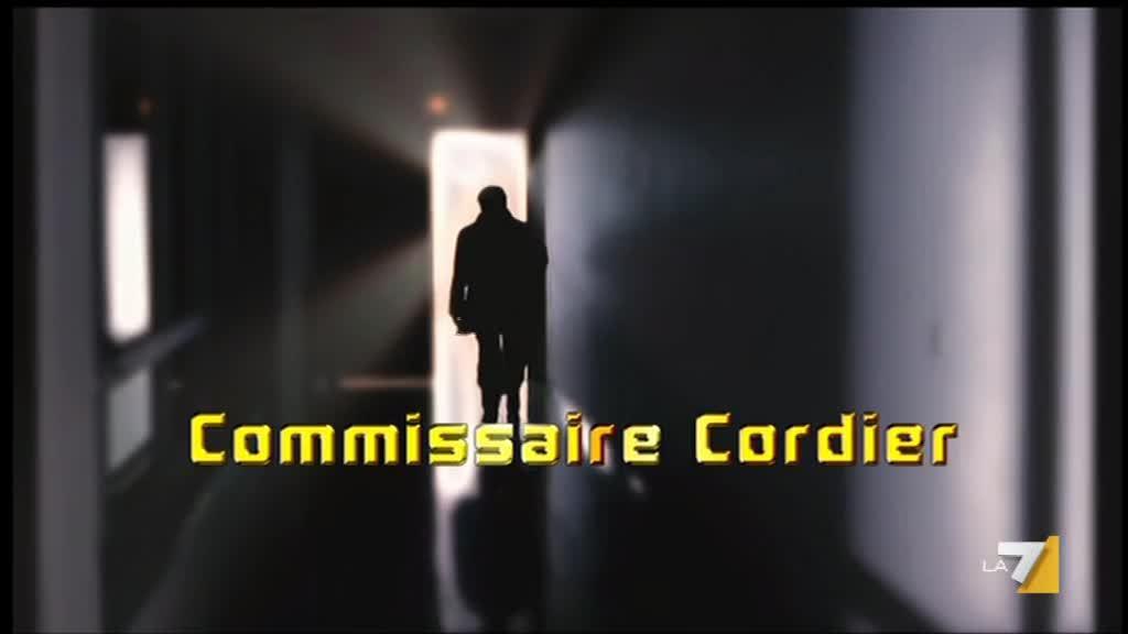 Il Commissario Cordier - Legami di famiglia