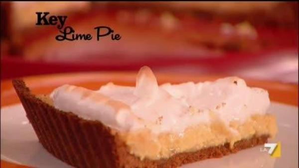 Torta Biscotti Lime E Meringa Benedetta Parodi Imenudibenedetta