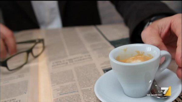 Coffee Break