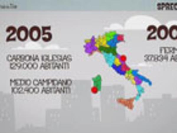 l aria che tira 06 03 2012 le province d italia la7 it