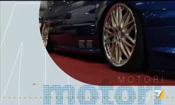 Magazine Sette - Motori
