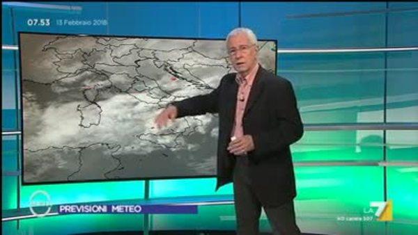 Omnibus - Meteo