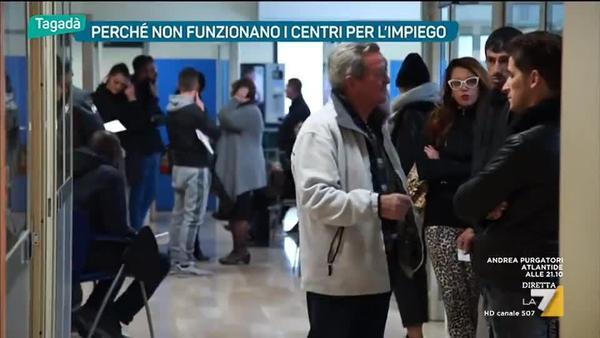 Ufficio Di Collocamento Catania : Favara centro per l impiego dentro il cimitero il servizio di