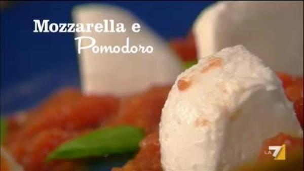 Sugo al forno e pappardelle benedetta parodi for Mozzarella in carrozza parodi