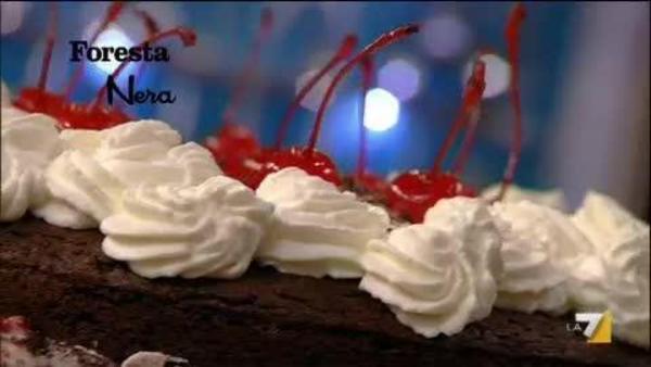 Torta 2000 Benedetta Parodi Imenudibenedettala7it