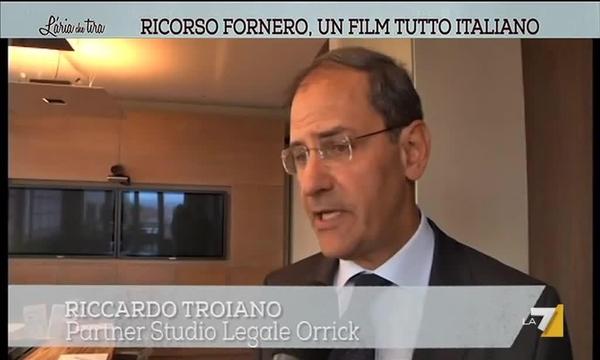 Ricorso fornero un film tutto italiano for Schuhschrank no name 05 sp