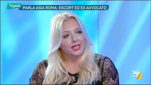Giulia Escort Roma