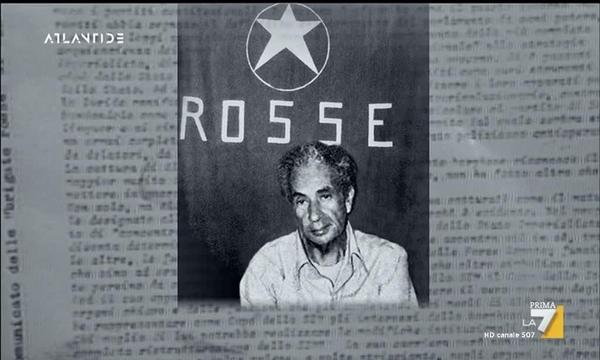 Atlantide - Aldo Moro: storia di un delitto (2a parte)