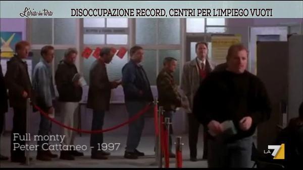 Ufficio Per Disoccupazione Milano : Disoccupazione record centri per limpiego vuoti