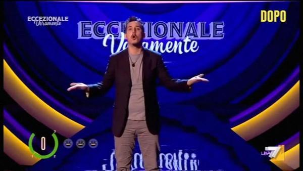 Roberto Lipari, tutto iniziò così...dal casting all'esibizione live