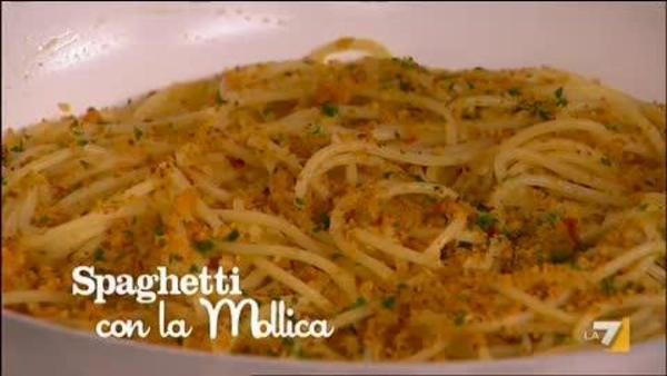 Spaghetti Alla Papalina Di Benedetta Parodi Imenudibenedettala7it